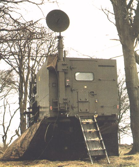 Clark Masts Military Portable Masts Scam Series